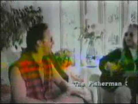 Mark Spiro - The Fisherman 3