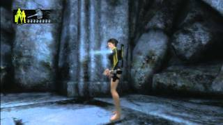CGR Undertow - TOMB RAIDER: UNDERWORLD for Xbox 360 Video Game Review