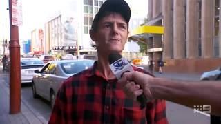 Tassie Street Talk   AFL Footy Show