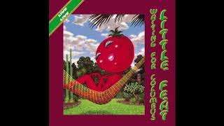 Dixie Chicken / Tripe Face Boogie - Little Feat