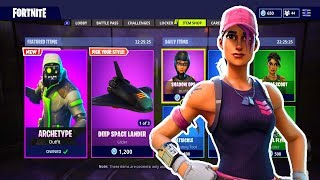 How To UNLOCK the NEW SKINS in FORTNITE! - (NEW Fortnite Archetype, Scuba, Founders Pack SKINS)