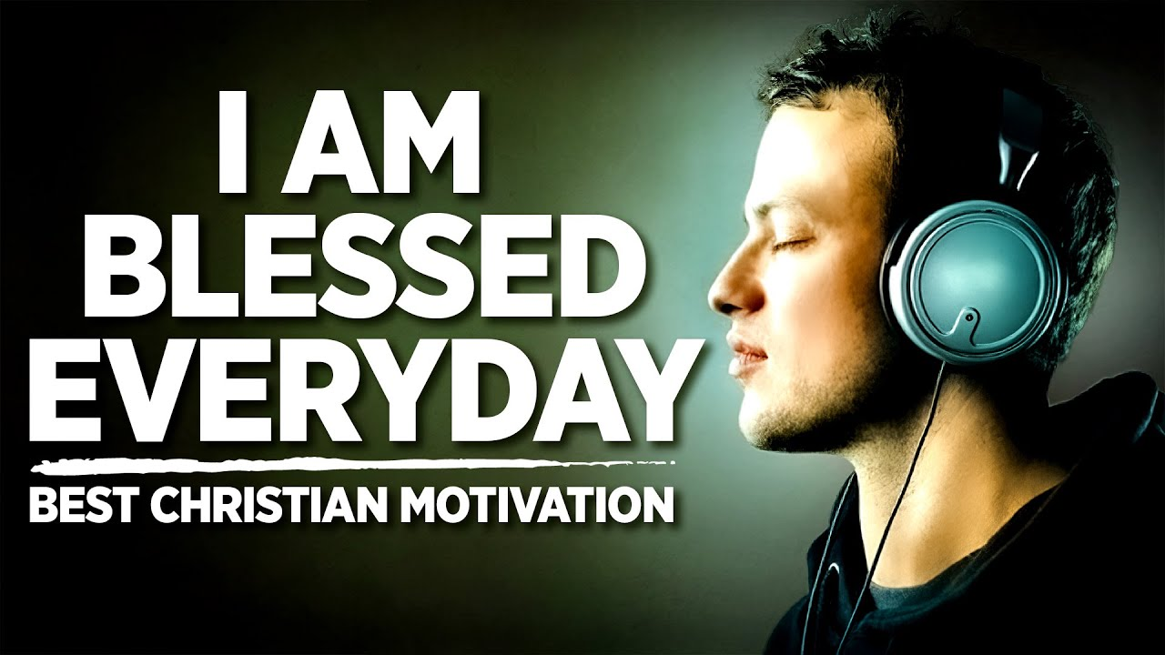 Put God Above Everything | Morning Motivation To Start Your Day Blessed (Inspirational)