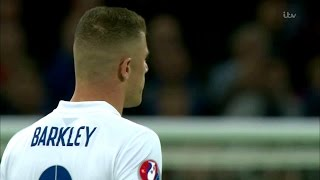 Ross Barkley Vs Estonia Home HD 720p (09/10/2015)