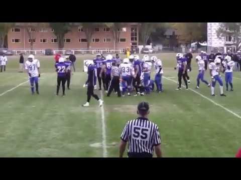2012 Braden River East Varsity Hilights