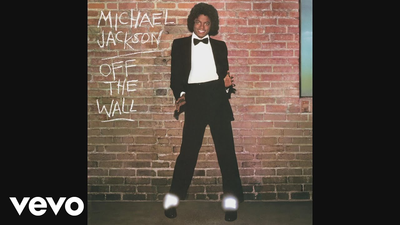 Michael Jackson - Workin' Day and Night (Audio)