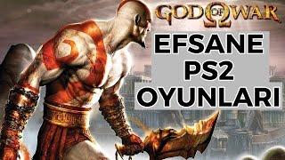 EN İYİ PLAYSTATION 2 (PS2) OYUNLARI