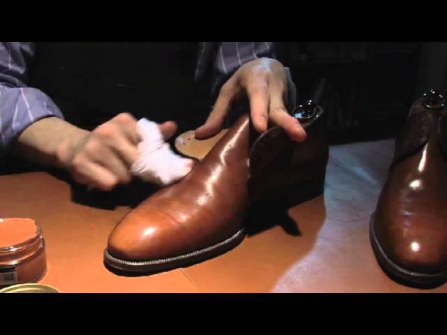 革製品のお手入れ方法
