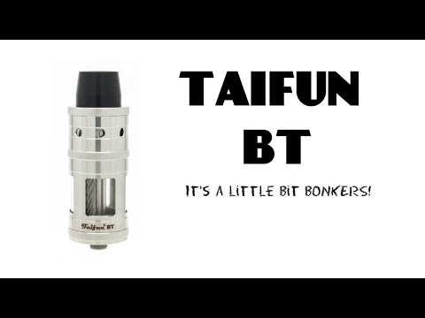 The Taifun BT