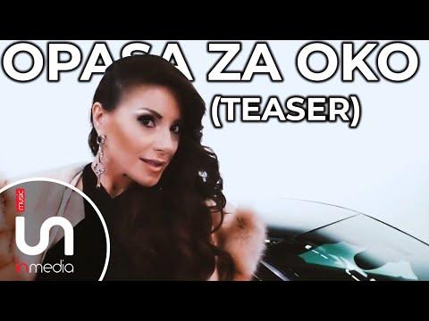 Suzana Gavazova - Opasna Za Oko (Teaser)
