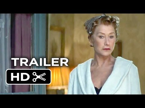 The Hundred-Foot Journey Official Trailer #1 (2014) - Helen Mirren Movie HD