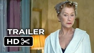 Video The Hundred-Foot Journey Official Trailer #1 (2014) - Helen Mirren Movie HD download MP3, 3GP, MP4, WEBM, AVI, FLV Agustus 2018