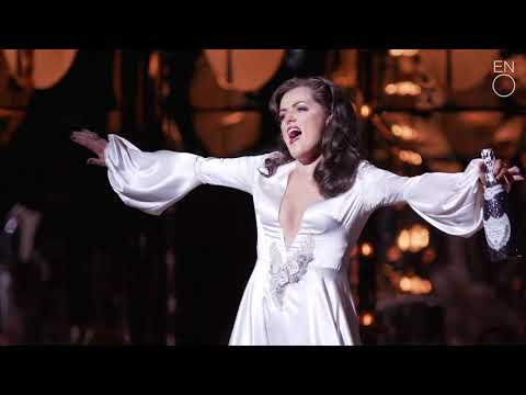 Verdi's La traviata ǀ English National Opera