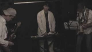 Live at Asagaya in JAPAN. 8th/Dec/2007 Vocal & Stratcaster : NORI K...
