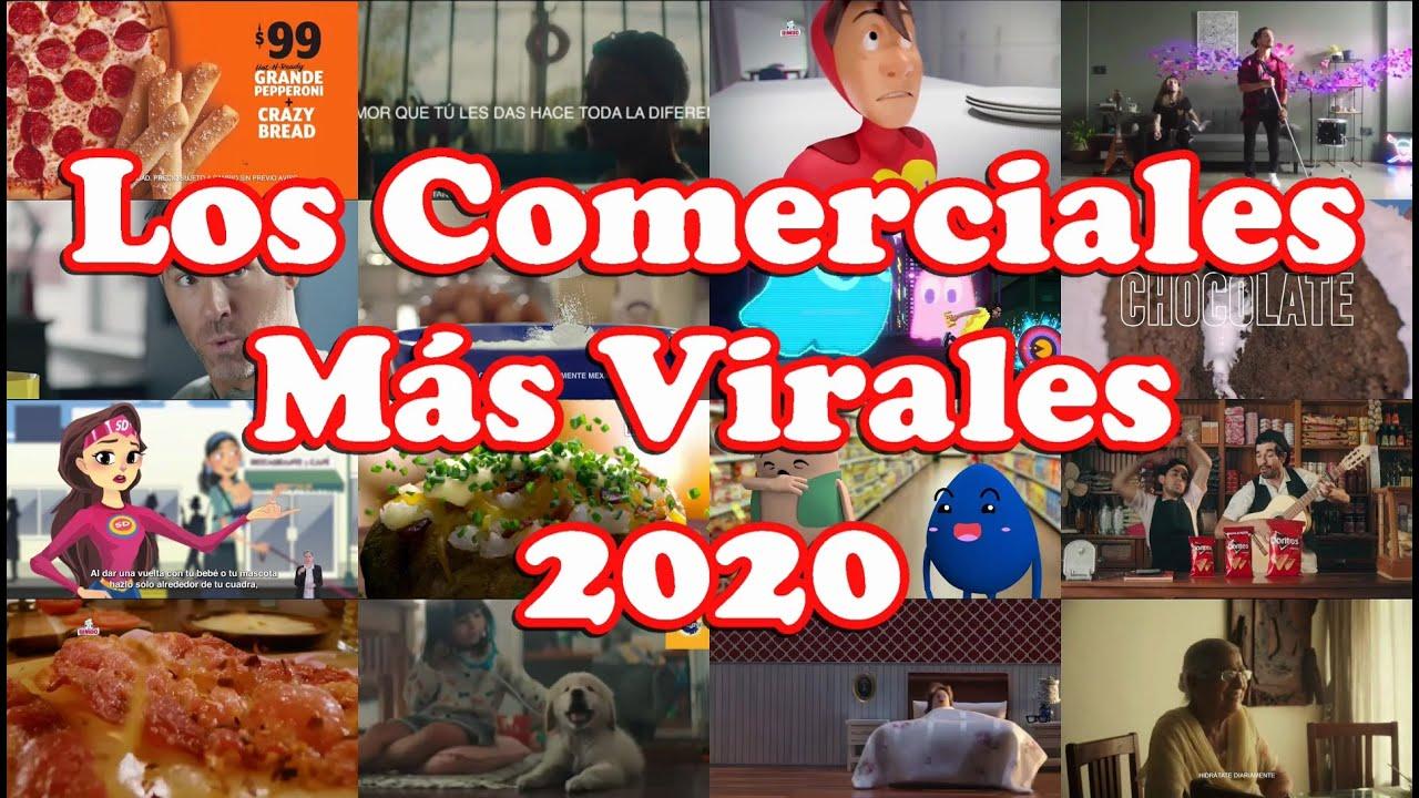 Download Los Comerciales Más Virales Del 2020