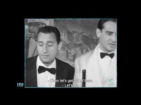 1959 - XX Mostra Internazionale d'Arte Cinematografica