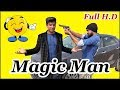 Magic Man in Hindi | Latest Funny Video 2017 | Mr.Growth | जादूगर से पंगा लेना चोरों को पड़ा महंगा🙂