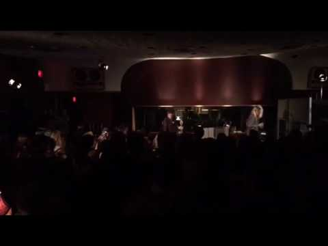 The Kills live from 15th anniversary show at Electric Lady in NYC!