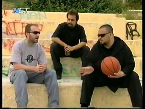 Active Member - Αφιέρωμα στην εκπομπή ''Δρόμοι'' της ΝΕΤ