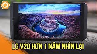 LG V20 hn 1 nm tui Vn B O khi cn hn 4 triu