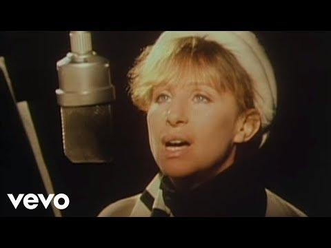 Barbra Streisand - Memory (Official Video)