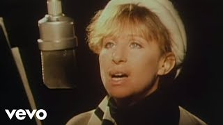 Barbra Streisand - Memory (Official Music Video)