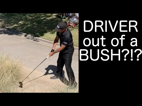 7 Minutes of Phil Mickelson being Phil Mickelson