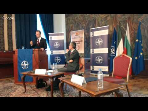 H.E. Péter Szijjártó, The European Union and the Challenges Ahead, 21 January 2016, Sofia