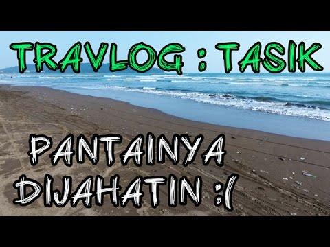 Travel Vlog Tasikmalaya pt 2 : Pangandaran oh Pangandaran