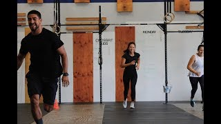 CrossFit North Pasadena Intro