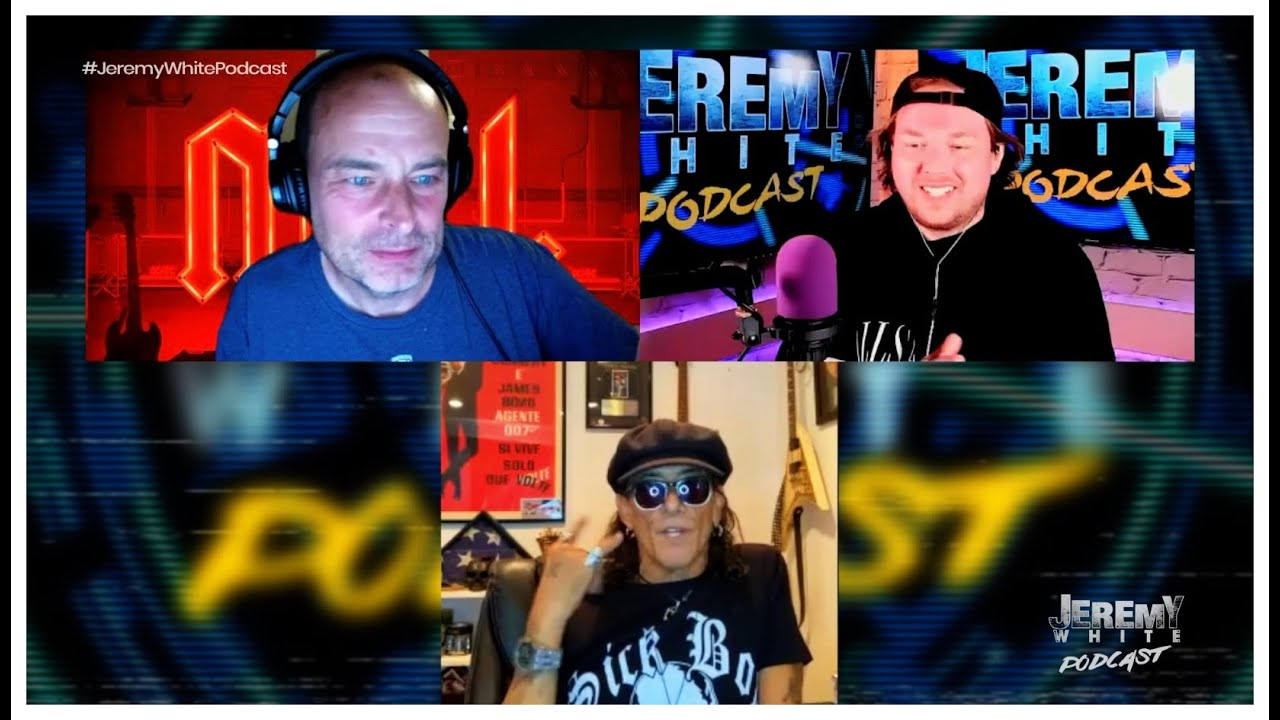 """MITCH LAFON JULY 8, 2021 INTERVIEW: STEPHEN PEARCY ON """"THE STAYING POWER OF 80'S MUSIC"""""""