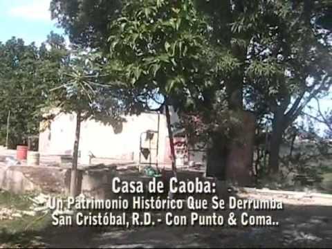 Reportaje sobre la casa de caoba enero 2009 youtube - La casa de la golosina ...