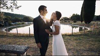 Vidéo de mariage Valérie & Raffaele | Film de mariage Var | Landy Production