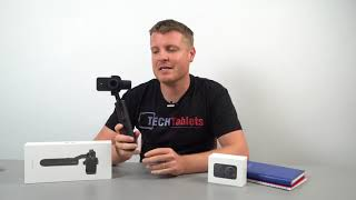 Xiaomi Mijia 3-Axis Stabilizer Gimbal Review
