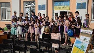 2018 05 31 Музыкальная Школа 4 Сартана