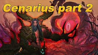 The Story of Cenarius - Part 2 of 2 [Lore]