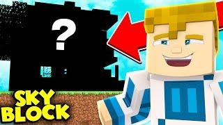 NAJBRZYDSZA WYSPA  | Minecraft Skyblock #9