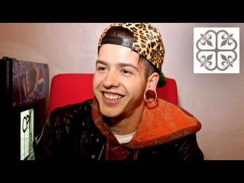T. MILLS x MONTREALITY  //  Interview