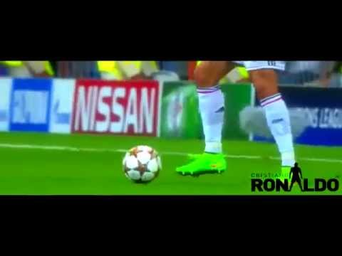 Cristiano Ronaldo ► Fun ◄ feat. Chris Brown & Pitbull - 2015 By Hrisver 7