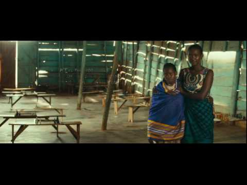 QUEEN OF KATWE REAL PEOPLE from the movie
