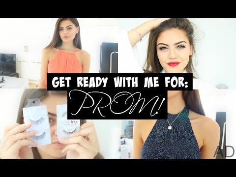 grwm-for-prom-2015-|-help-me-choose-a-dress!!!