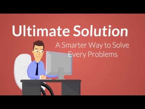 How can I solve my problem? Ultimate Solution - A Smarter Way to Solve Every Problems