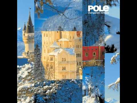 Pole - Dusseldorf (Mike Huckaby Synth Remix-Detroit)