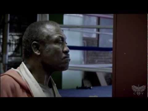 Joe Frazier: Streets of Philadelphia