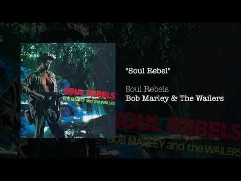 Soul Rebel (1970) - Bob Marley & The Wailers