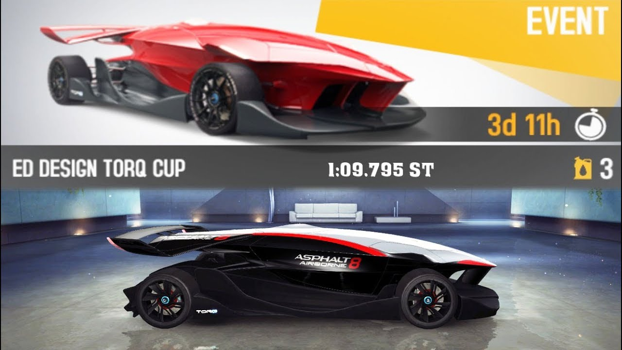 Ed Design Torq >> Asphalt 8 Ed Design Torq Nevada Reverse 1 09 795 St Youtube