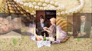 жемчужная свадьба 30 лет вместе
