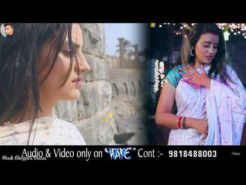 😭Sad Bhojpuri Whatsapp Status Video 😙 | Love Wala Status | Romantic Whatsapp Status | Pagal Panti