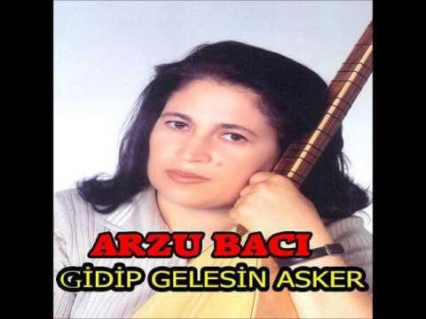 Arzu Bacı - Kara Gözlüm Gelsene (Deka Müzik)