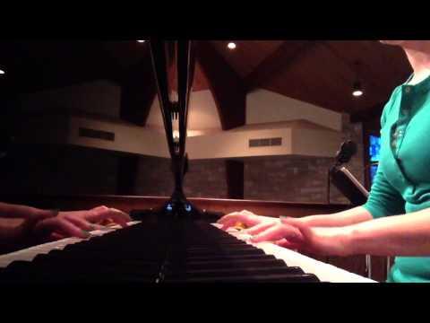 Bridal March (Jonathan Cain Version - Piano)