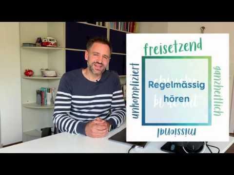 04 freisetzend - Chiuche bi de Lüt | Simon Kaldewey | 26.05.2020